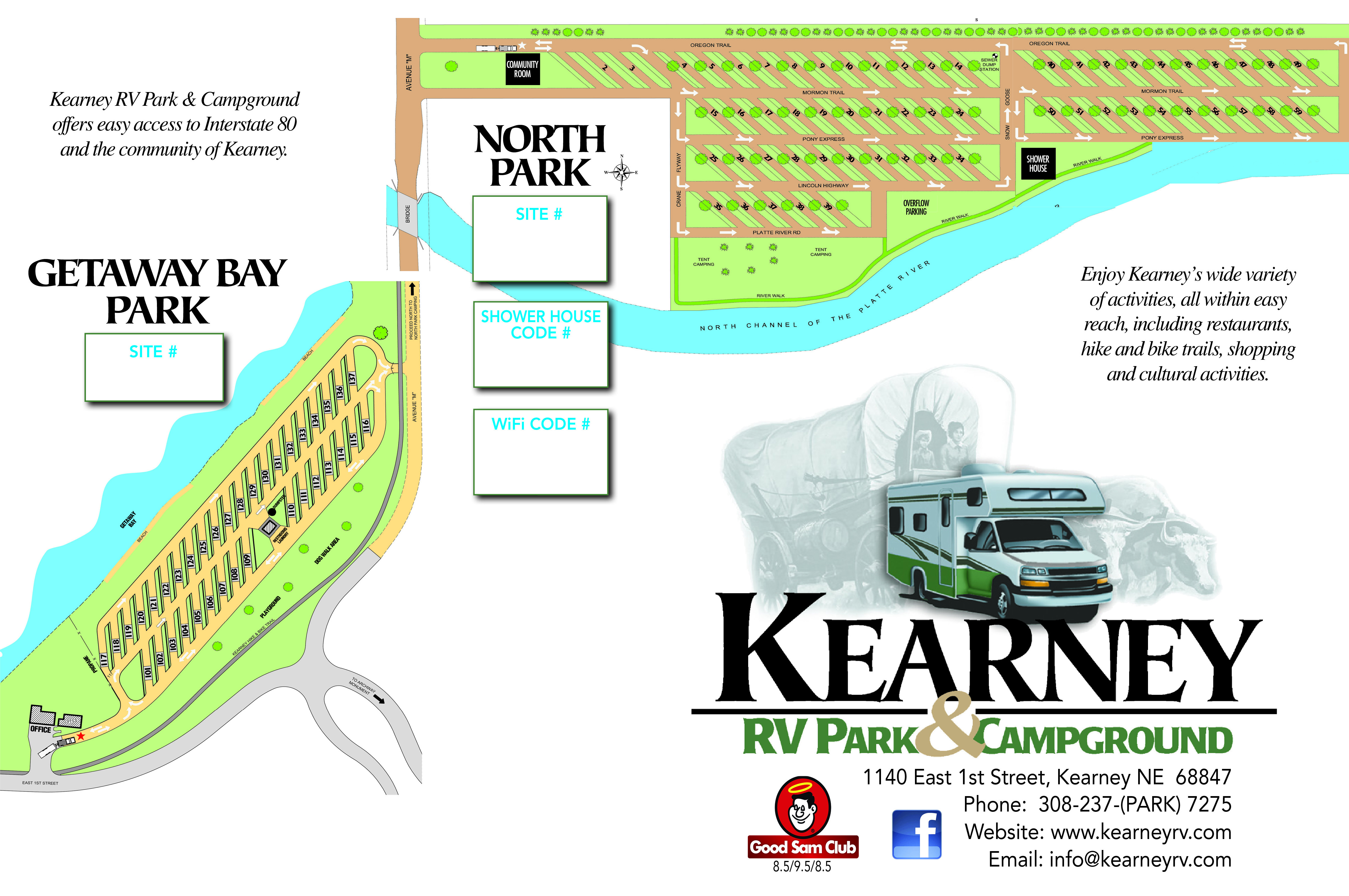 Kearney RV Campground